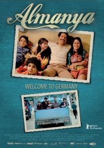 Bienvenidos a Almanya